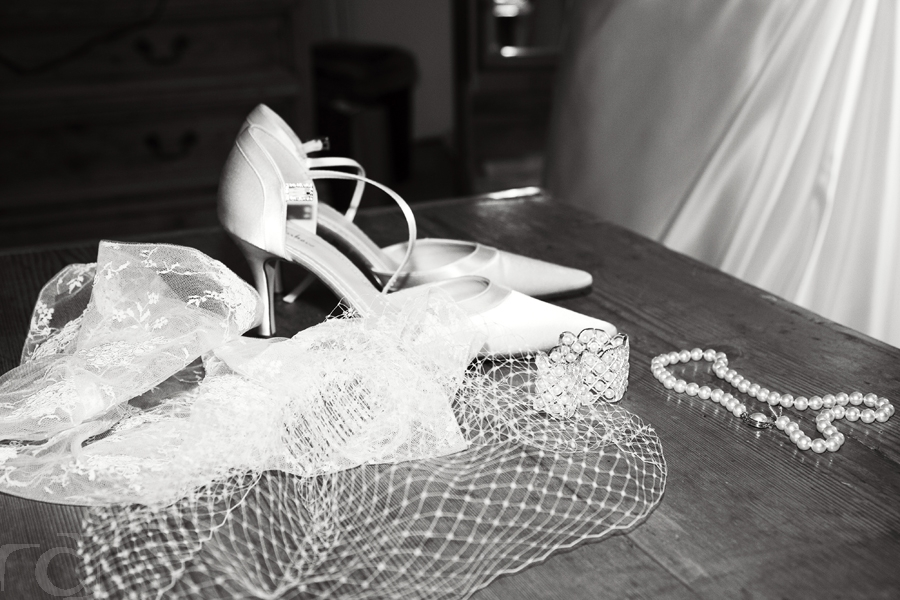Wedding things for brides at The Wadenhoe House Bridal Suite