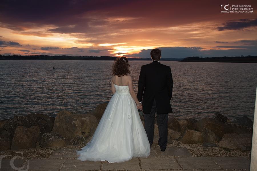 Wedding Photography  Normaton Church